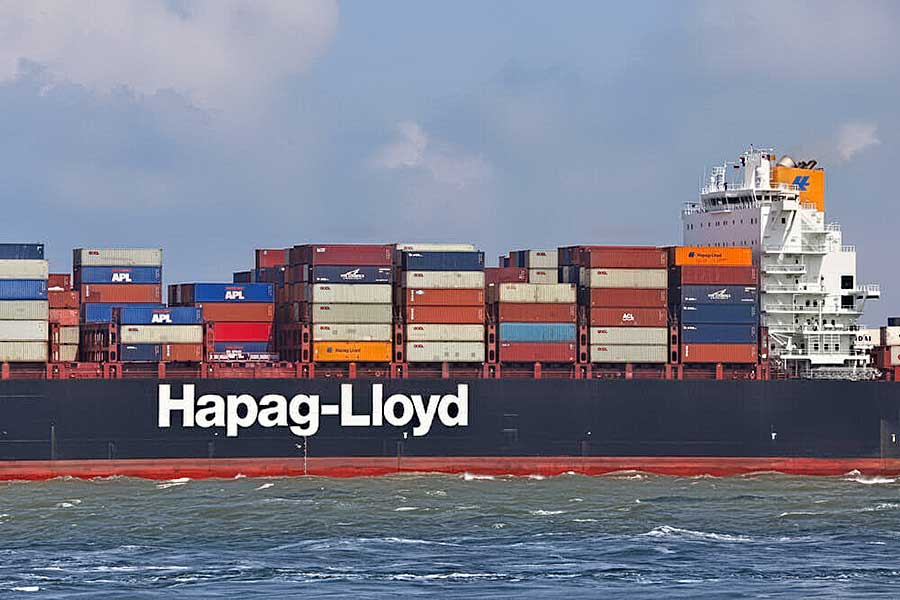 hapag lloyd strategy presentation Hapag-lloyd cruises cuts steel for 2nd expedition ship hapag-lloyd cruises is growing, which underlines the tui group's strategy in the cruise segment.